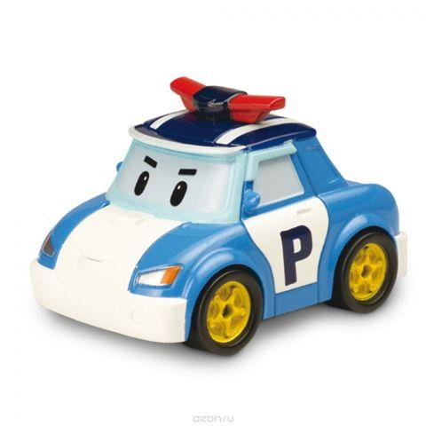 Robocar Poli Игрушка Машинка Поли
