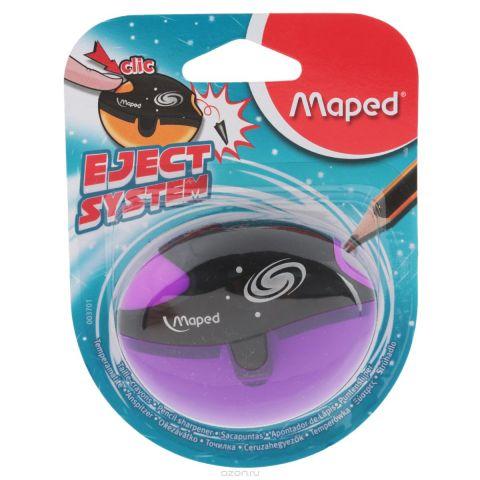 "Точилка Maped ""Galactic"", цвет: фиолетовый"