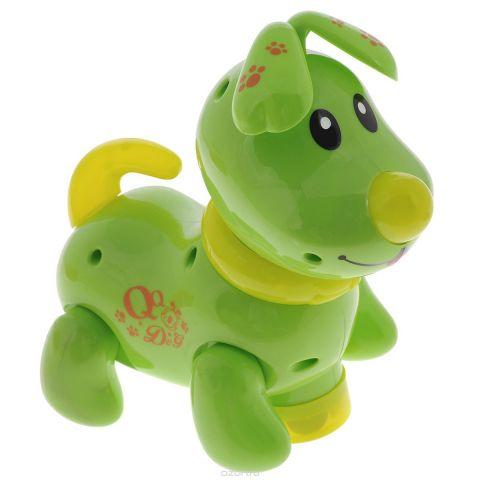 """Интерактивная игрушка Mioshi """"Щенок Рокки"""""""