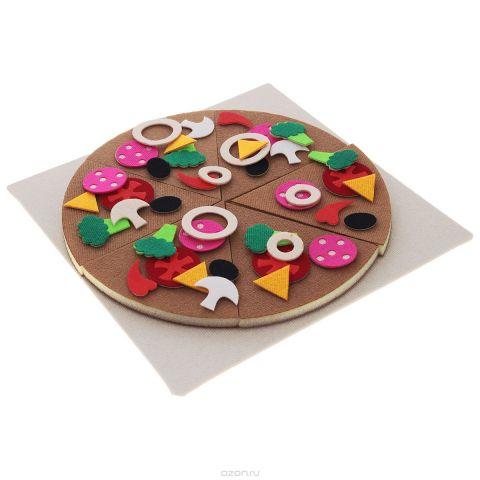 Stigis Обучающая игра Математическая пицца