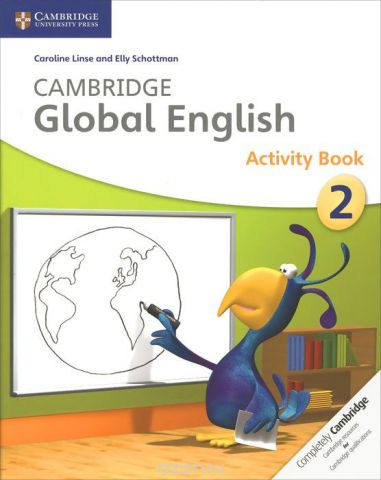 Cambridge Global English 2: Activity Book