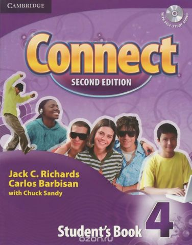 Connect 4: Student's Book (+ CD)