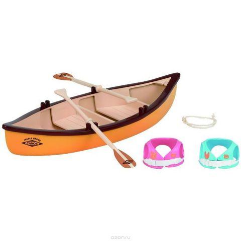 Sylvanian Families Игровой набор Лодка