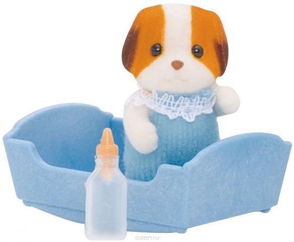 """Игровой набор """"Малыш щенок"""", в ассортименте"""