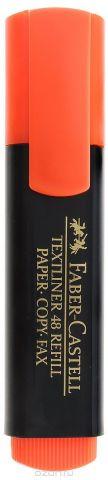 Faber-Castell Текстовыделитель цвет оранжевый