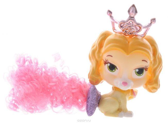 Disney Princess Фигурка Собачка Крошка