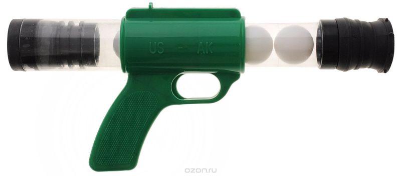 Dream Makers Игрушечное оружие Ручной миномет Мини-Вихрь РМ 5 цвет зеленый