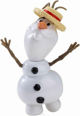 Disney Frozen Фигурка Снеговик Олаф