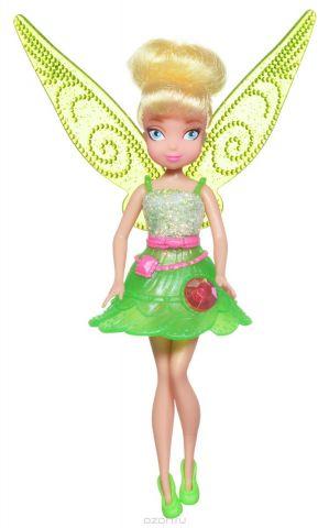 Disney Fairies Мини-кукла Pirate Fairy Tink