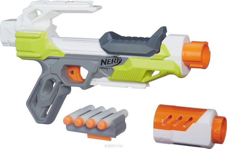 Nerf Бластер N-Strike Modulus Ionfire
