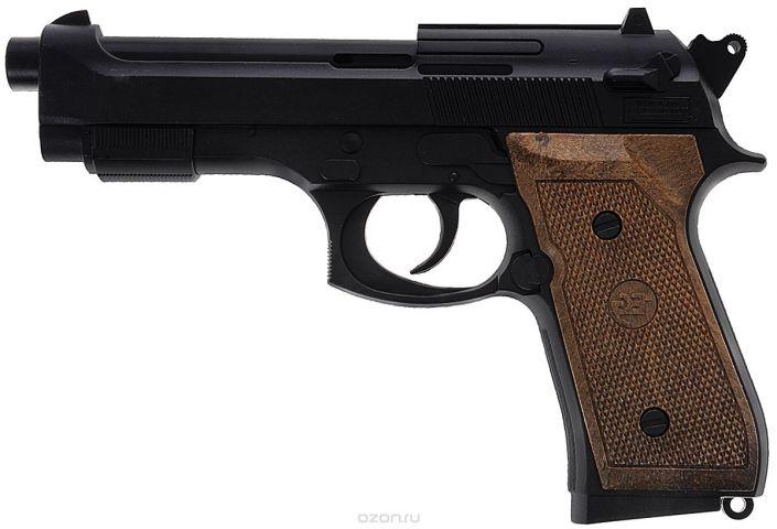 Edison Пистолет Parabellum