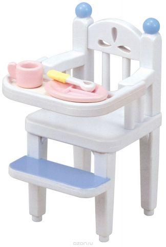 Sylvanian Families Стульчик для кормления малыша