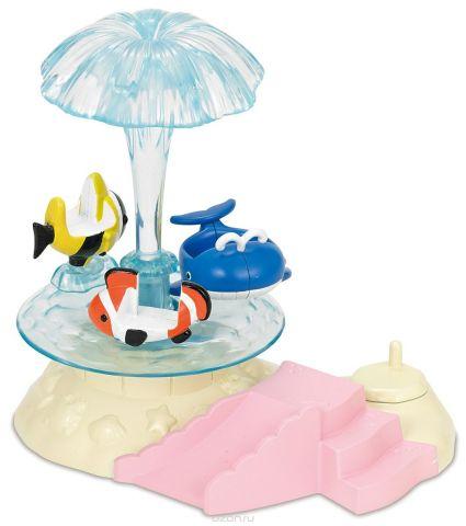 Sylvanian Families Игровой набор Морская карусель