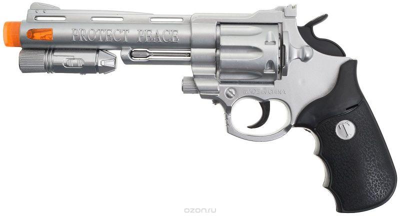 Junfa Toys Пистолет Combat Pistol