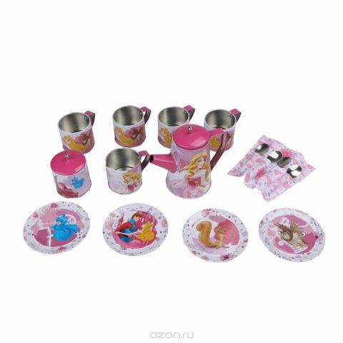 Disney Игрушечный набор посуды Принцесса Аврора