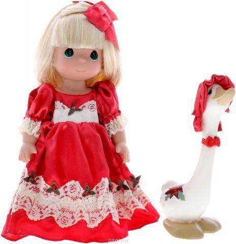 Precious Moments Кукла Рождество