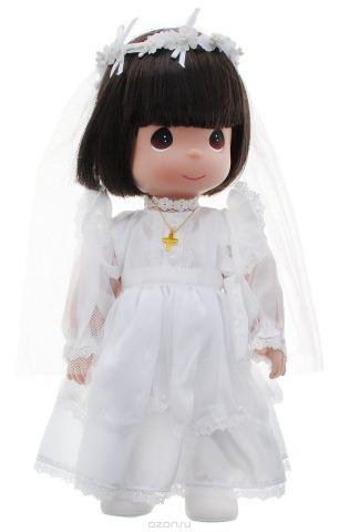 Precious Moments Кукла Невеста брюнетка