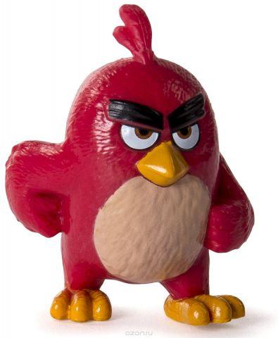 Angry Birds Мини-фигурка Red