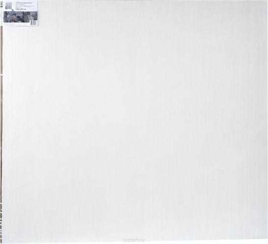 """Холст ArtQuaDrum """"Живописный"""" 100 х 120 см, на подрамнике, грунтованный"""