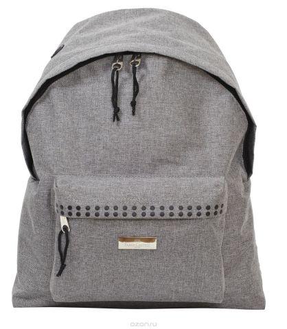 Faber-Castell Рюкзак Grip цвет серый