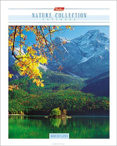 Hatber Тетрадь Nature Collection 80 листов в клетку