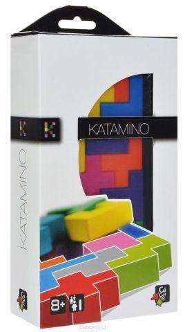 Gigamic Настольная игра Katamino