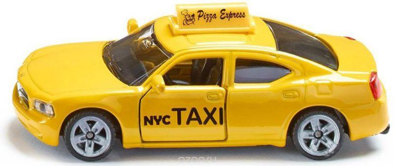Siku Машинка Такси NYC