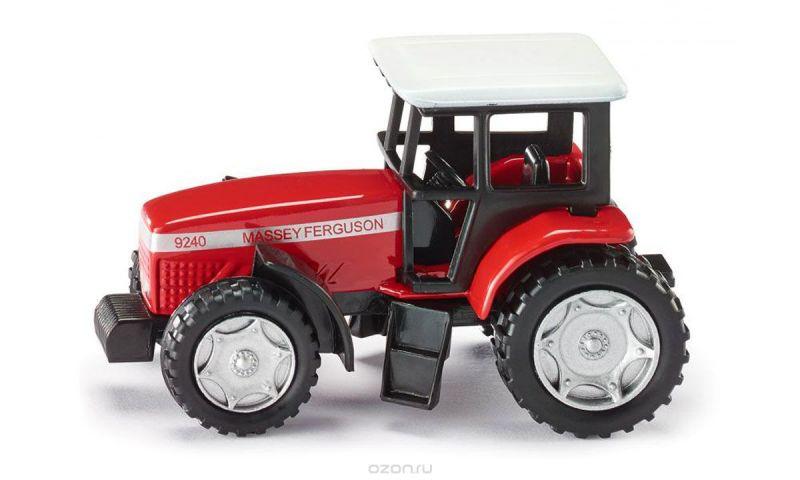Siku Трактор Massey Ferguson 9240