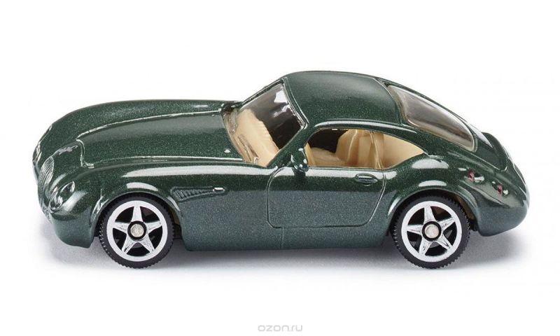 Siku Модель автомобиля Wiesmann GT MF4