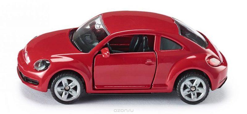 Siku Модель автомобиля Volkswagen The Beetle