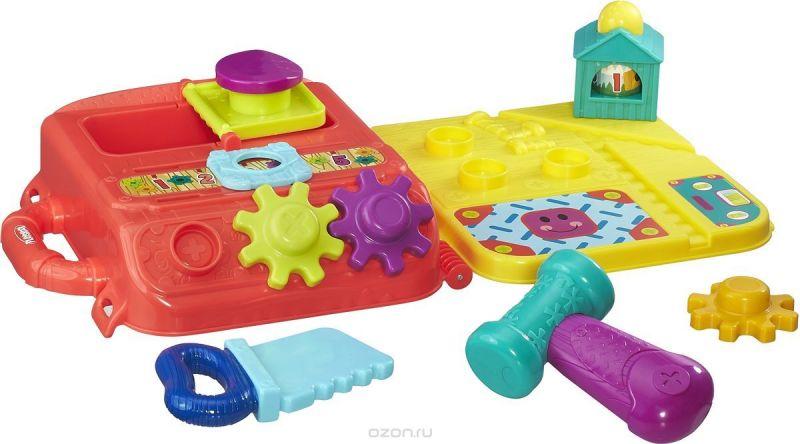 Playskool Развивающая игрушка Моя первая мастерская
