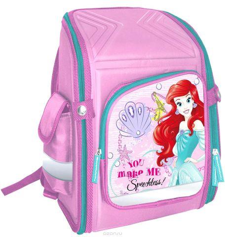 Disney Princess Ранец школьный Ариэль