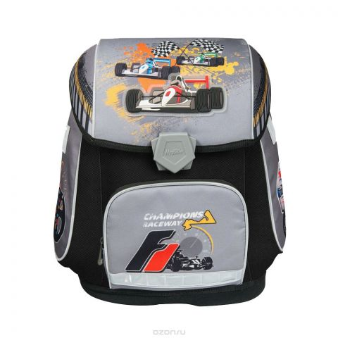 MagTaller Ранец школьный Ezzy II Champions Raceway