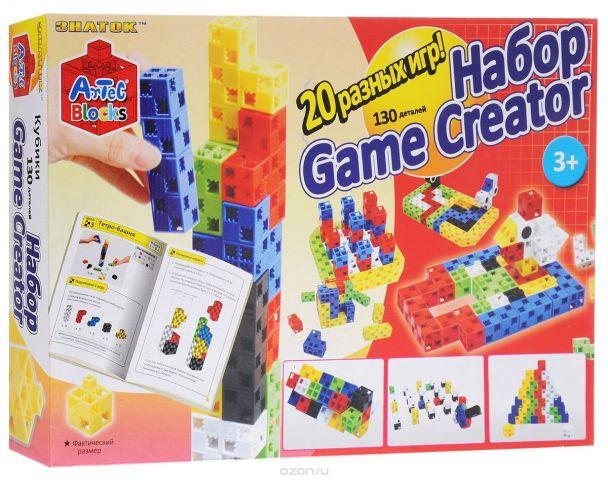 Знаток Конструктор Game Creator