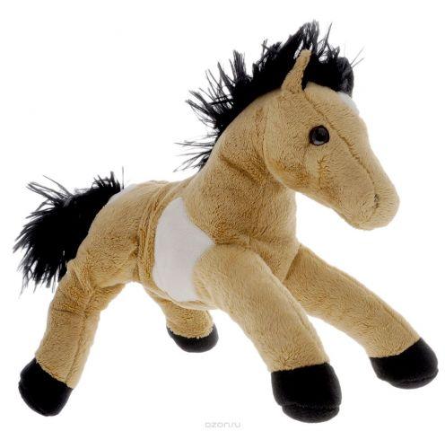 Fancy Мягкая игрушка Лошадь пятнистая 31 см