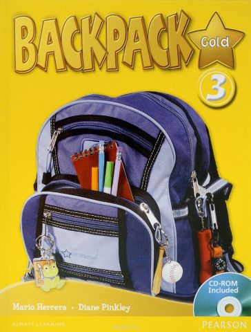 Backpack Gold 3 (+ CD-ROM)