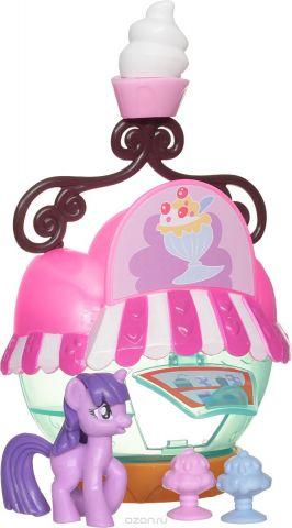 My Little Pony Набор фигурок Ice Cream Stand