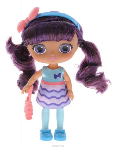 Little Charmers Кукла Lavender
