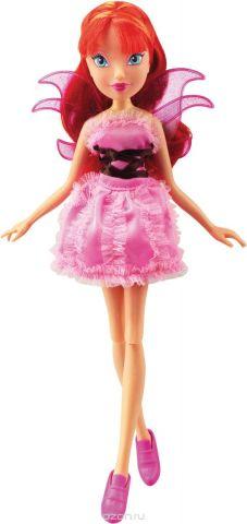Winx Club Кукла Магическая лаборатория Bloom