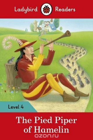 The Pied Piper: Level 4