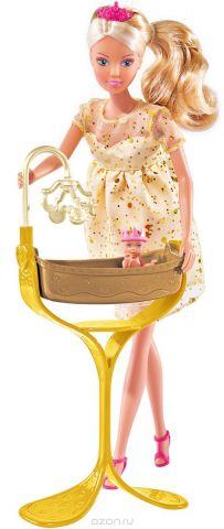 Simba Кукла Штеффи беременная
