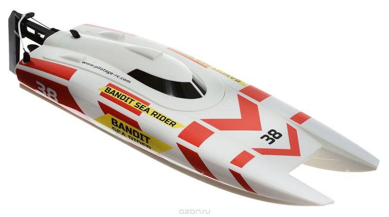 Pilotage Катер на радиоуправлении Bandit Sea Rider RTR