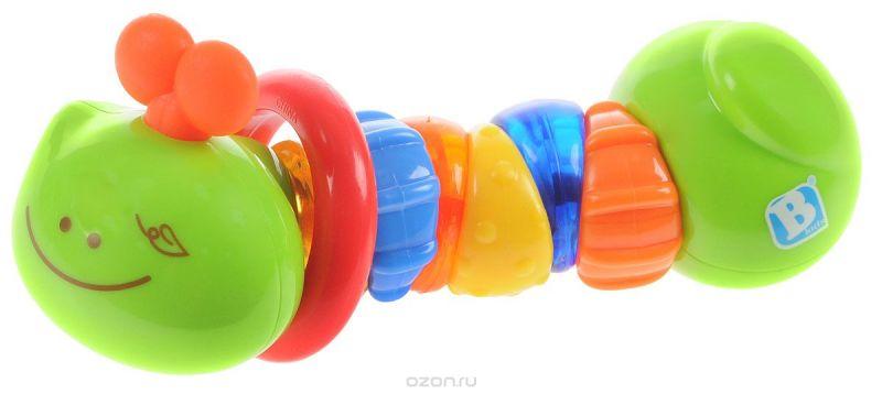 B kids Развивающая игрушка Гусеничка