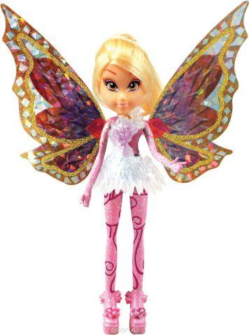 Winx Club Мини-кукла Stella