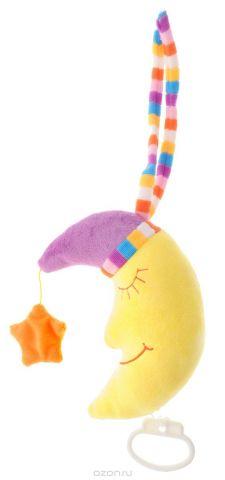 Fancy Музыкальная игрушка-подвеска Месяц