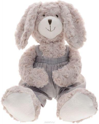 Gulliver Мягкая игрушка Зайка Том 40 см