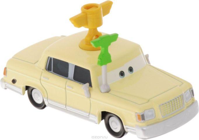Cars Машинка Бред Винмилер