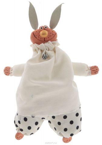 """Подвесная кукла YusliQ """"Заяц"""". Авторская работа. Kyrk03"""