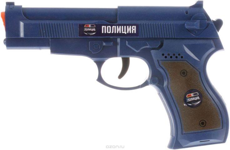 Играем вместе Игрушечный набор полицейского B594678-R