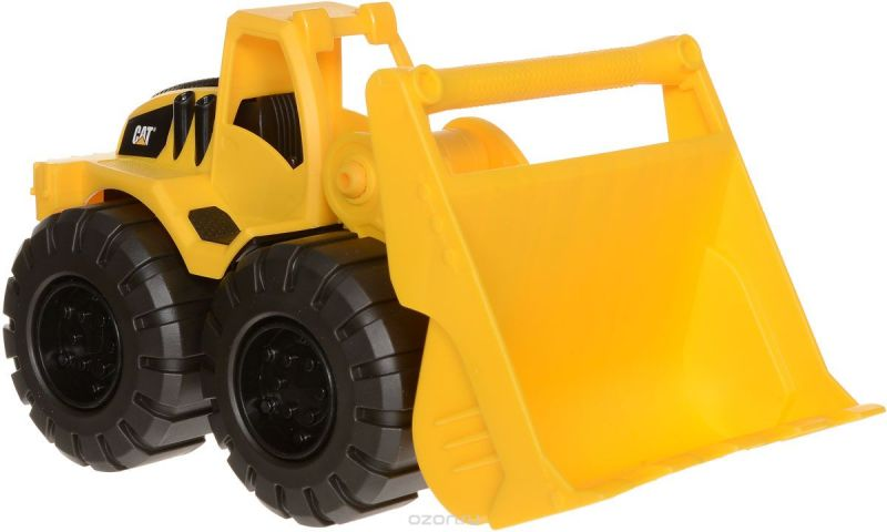 Toystate Колесный погрузчик Cat 82010TS